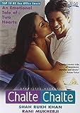 Chalte Chalte [DVD] [2003]