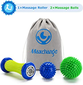 Sweepstakes: Foot Roller Massage Ball for Plantar Fasciitis...