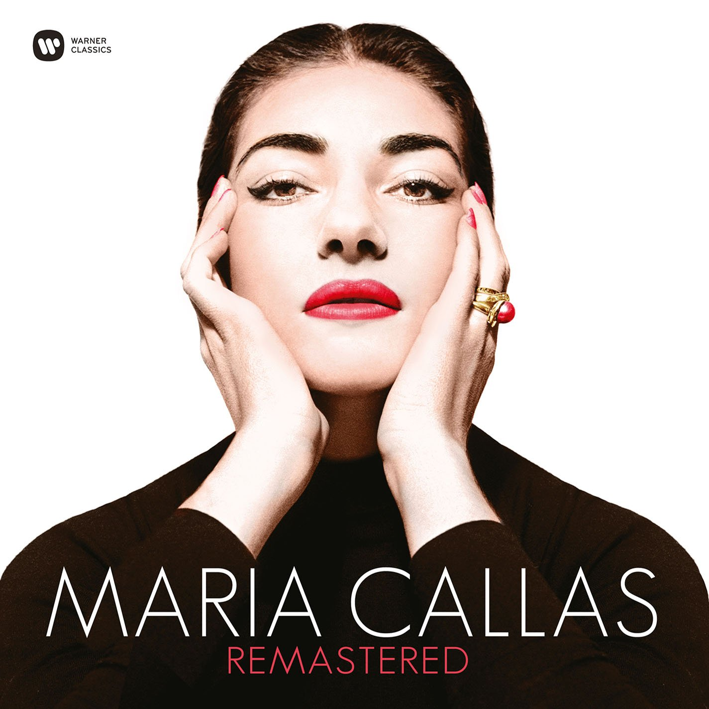 Maria Callas Remastered [Vinilo]