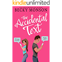 The Accidental Text (English Edition)