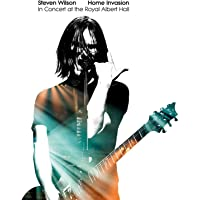Home Invasion: In Concert At The Royal Albert Hall [Blu-Ray+2CD]