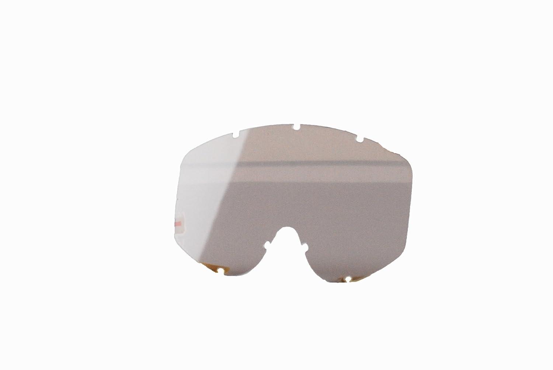 Smoke Vega Youth Replacement Lens 96-3792-01