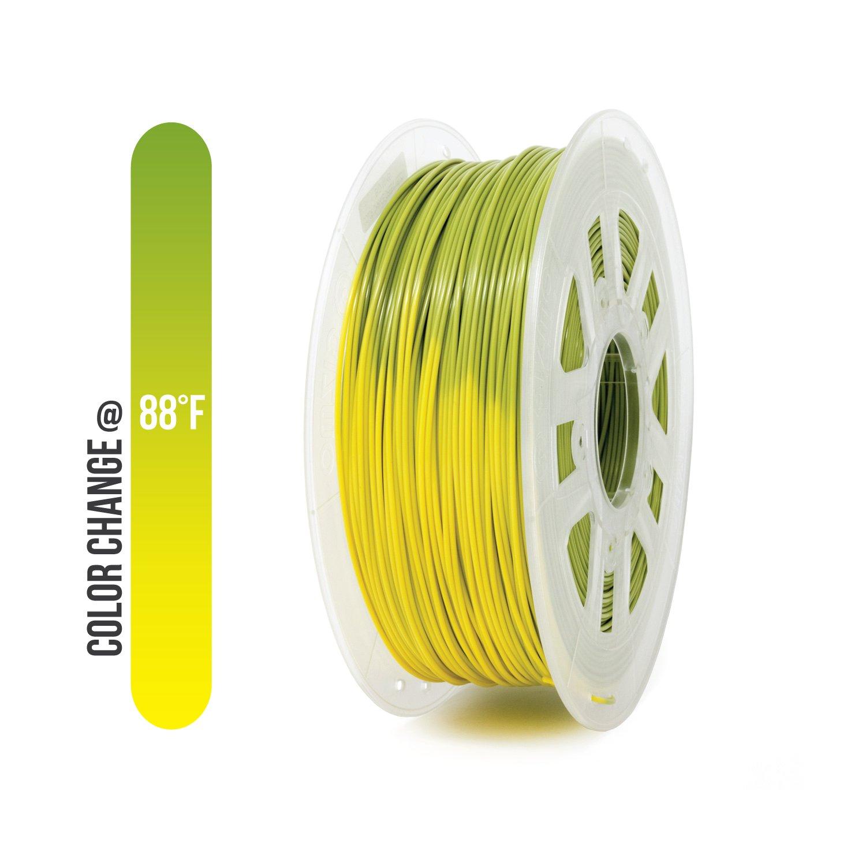 Filamento Termico 2.85mm 1kg COLOR FOTO-1 IMP 3D [0ITZPLEI]