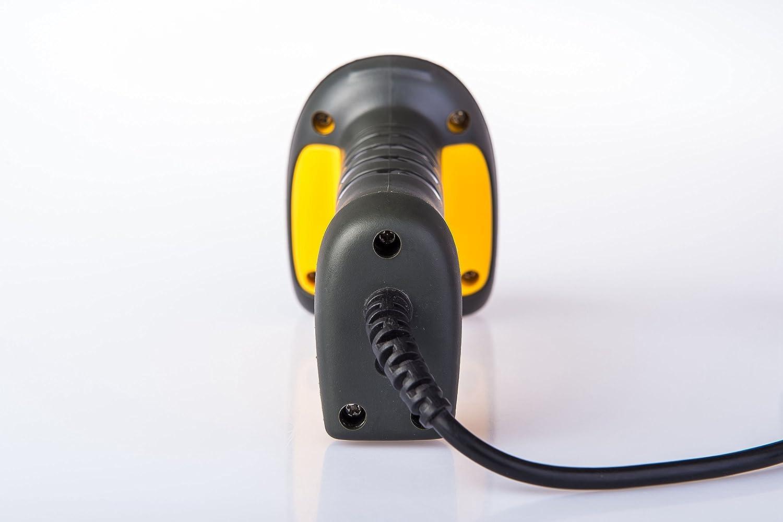 Nt - 1200 Computadora Portátil Alipay Scan Gun Scan Code Gun Interfaz USB de Mano: Amazon.es: Electrónica