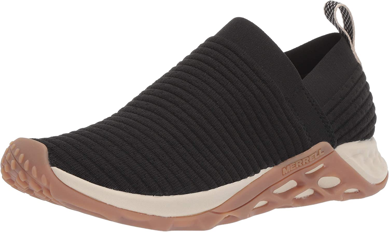 chaussure merrell range laceless ac+ everyday pour dames