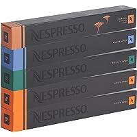 Nespresso Capsules - Special Set Lungo assortiment - 50 capsules - 4 soorten