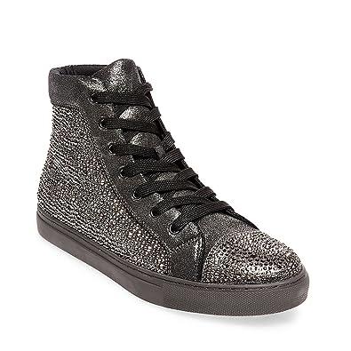 403f322628b Steve Madden Men's Crescent Sneaker