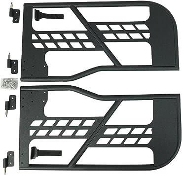 Paramount Automotive 51-0386 Tubular Safari Doors