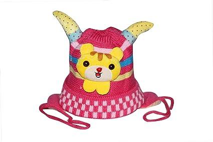 61c0e238919 Buy Malvina Baby Boys Winter Hat Scarf Earflap Hood Scarves Skull ...