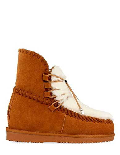 Eskimo boot hair by Gioseppo (41 Leder) Leder) Leder)  Amazon   Schuhe ... 8448ad