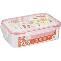 Sugarbooger Good Lunch Bento Box, Birds & Butterflies