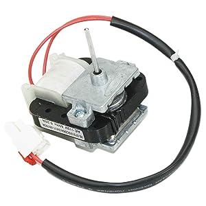 Supplying Demand DA31-00103A Condenser Fan Motor Replaces AP4140906, PS4138348