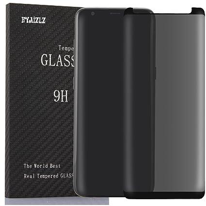 Amazon com: HYAIZLZ Galaxy Note 8 Privacy Screen Protector