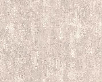 As Creation Papier Peint 10 05 X 0 53 M Saute De Une Structure