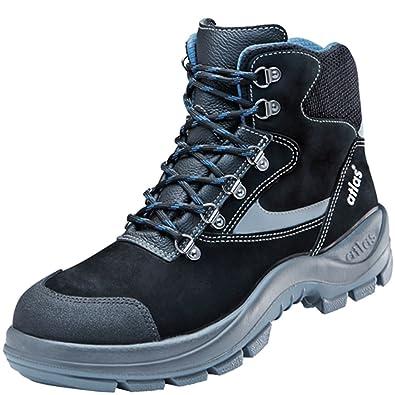 Atlas Chaussures de sécurité Ergo de Med 735 XP Taille 36 W12