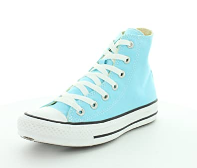 6fea79e9e2caff Converse Unisex Chuck Taylor All Star Hi Poolside Sneaker - 4 Men - 6 Women   Buy Online at Low Prices in India - Amazon.in