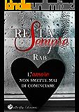 Resta sempre (Italian Edition)