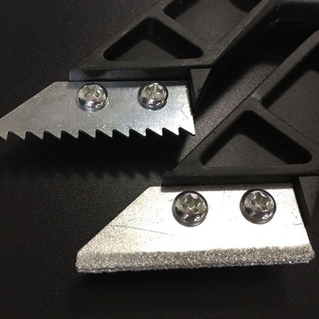 Fugenentferner Fugenkratzer Silikonentferner Fugenmesser Silikon Cutter