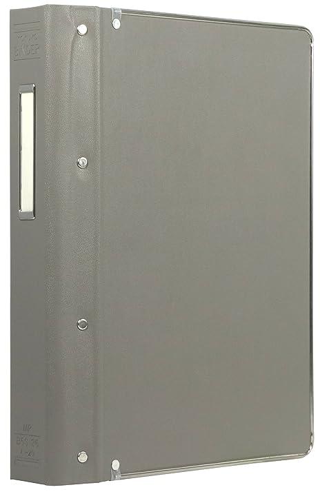 amazon com 200 sheet ash b5 vertical hole 26 ha kokuyo s t vinyl