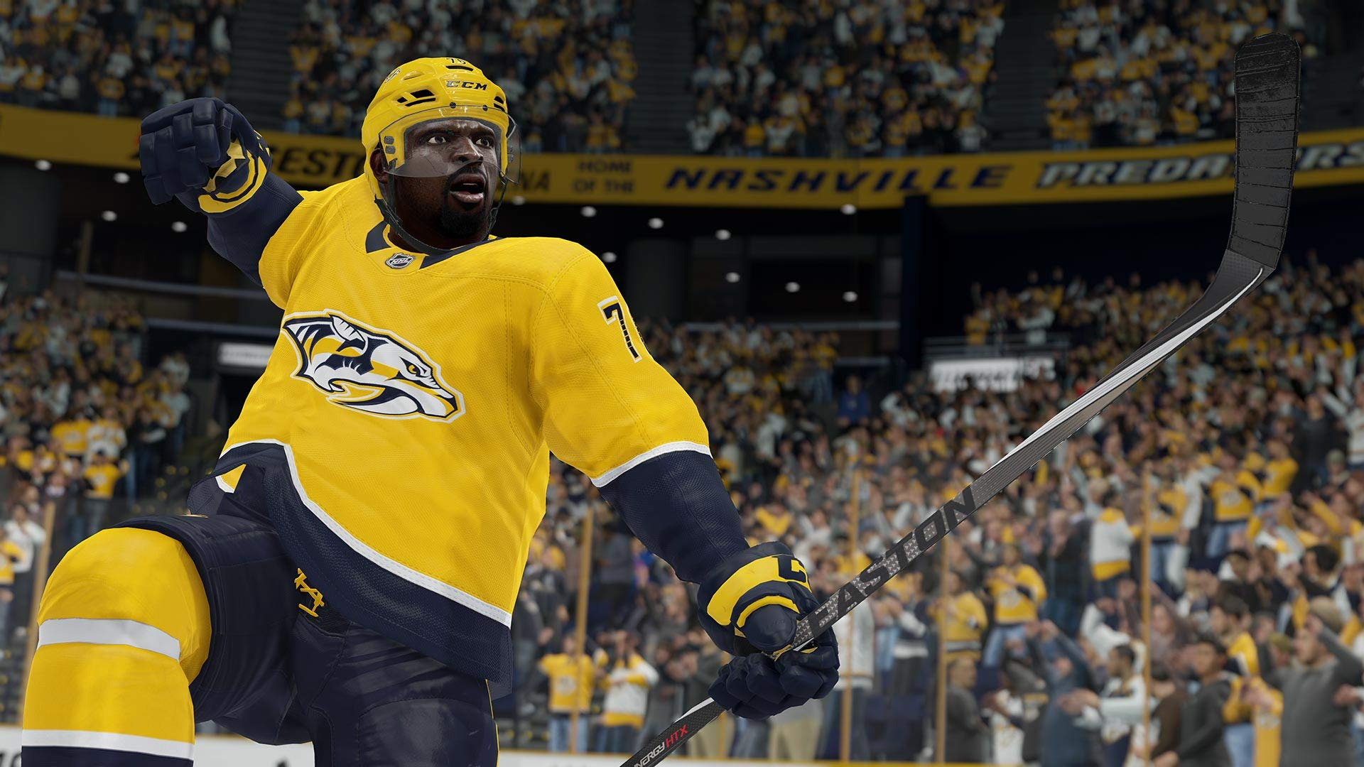 NHL 19: Standard Edition- Xbox One [Digital Code] by Electronic Arts (Image #5)