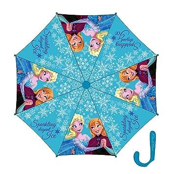 Disney Paraguas automatico Frozen 48cm Surtido