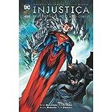 Injustiça. Deuses Entre Nós - Ano Cinco