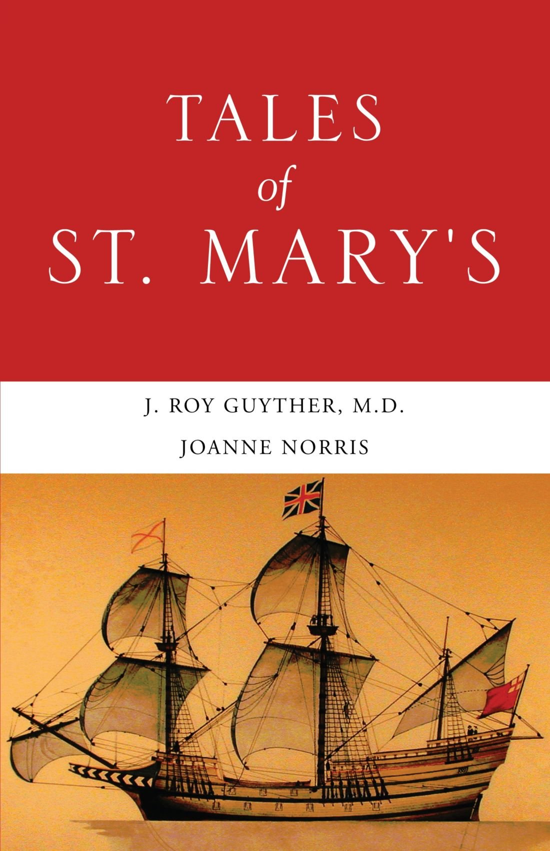 Download Tales of St. MAry's pdf