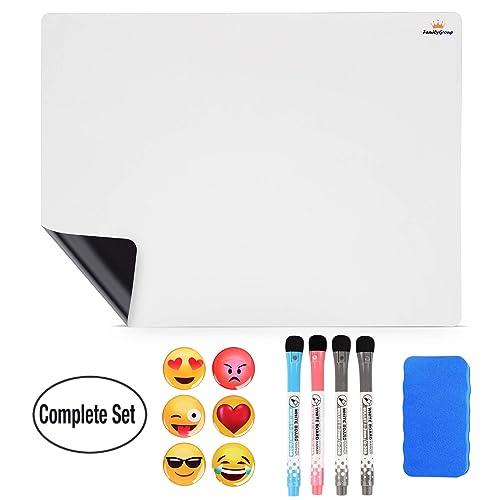 Magnetic Fridge Whiteboard: Amazon.com