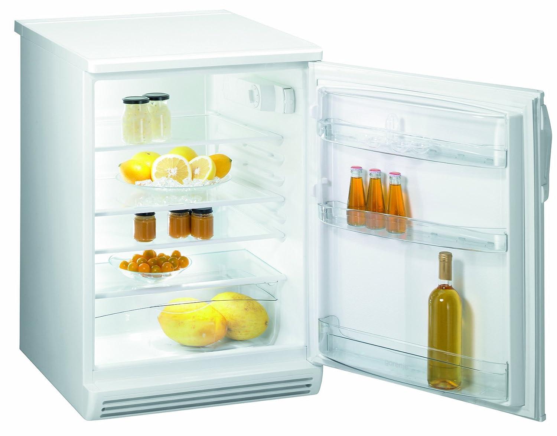 Amica Kühlschrank Uvks 16149 : Gorenje r aw kühlschrank a kühlteil l weiß großer