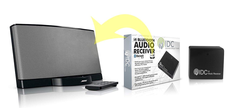Bluetooth In Car Handsfree Unit & Music Streaming Aussie Seller. Portable
