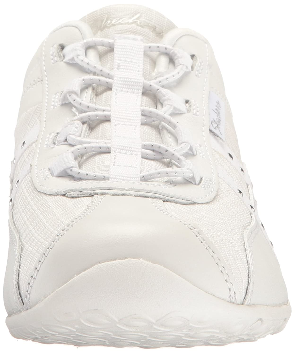 Skechers Unity-Pure Bliss, Entrenadores para Mujer, Blanco (White), 38.5 EU