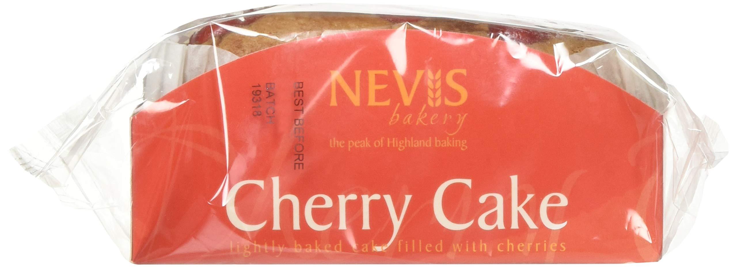 Nevis Bakery - Cherry Cake 360g