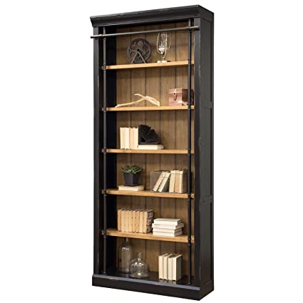 Amazon Com Martin Furniture Imte4094 Fully Assembled Aged Ebony