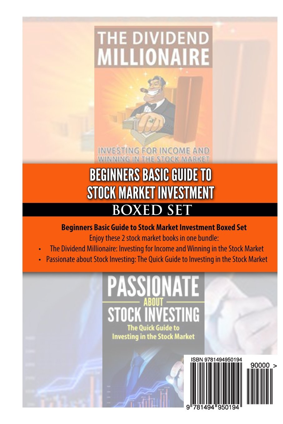 beginners basic guide to stock market investment boxed set alex rh amazon com