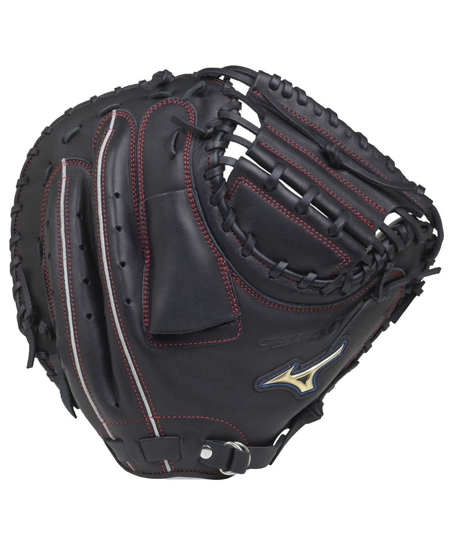 ミズノ 野球 一般軟式グラブ 捕手用 セレクト9 捕手用 HG-3型 1AJCR21500 09 右投げ用(LH)