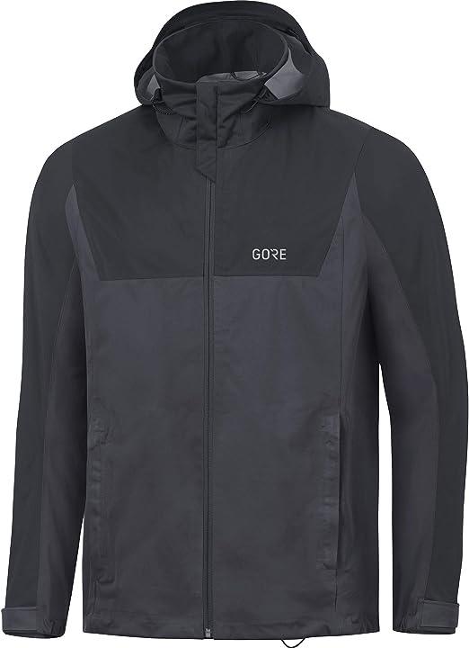 Blanc//Jaune Fluo FR Gore Wear Veste Thermique R5 Gore-TEX INFINIUM Jackets Homme