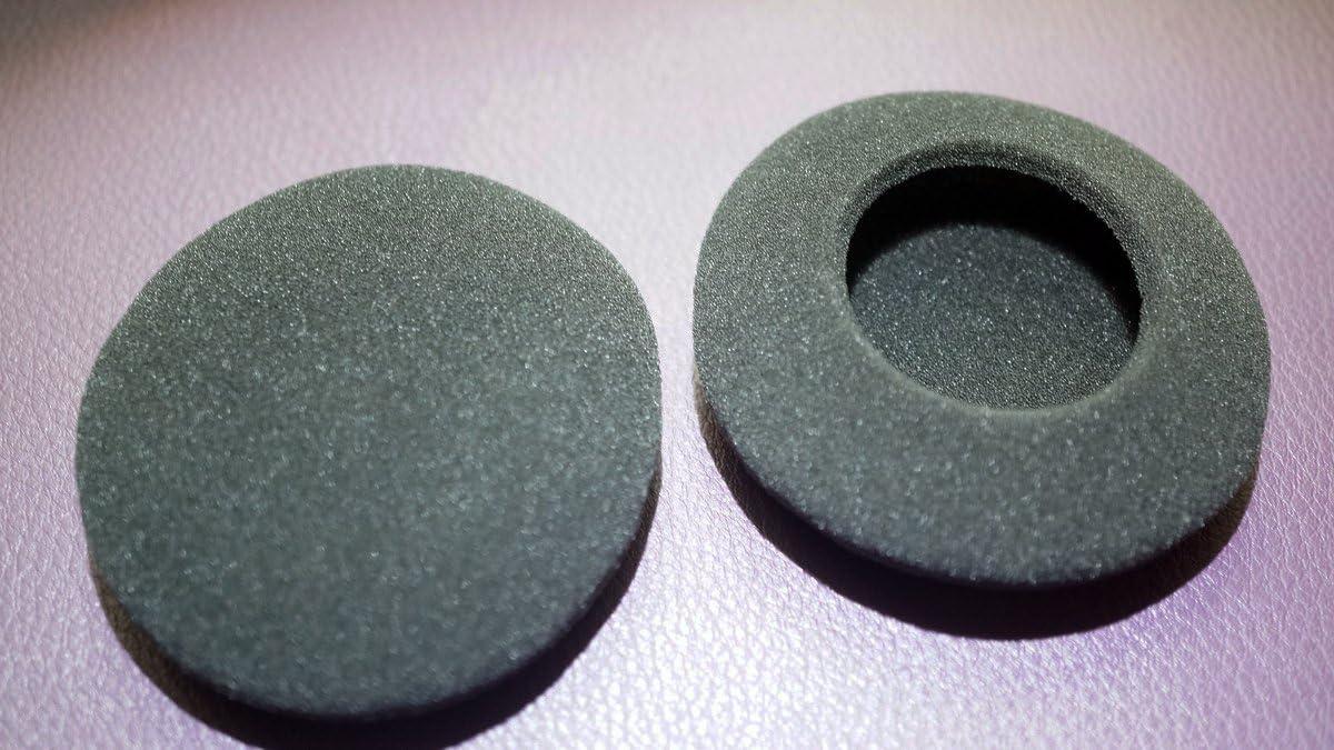 3 Pairs Of Ear Pad Sponge Cushion Replacement For Plantronics Audio 478 Audio 310 470 478 628 Usb Headphone With Earmuffes Headset Repair Miantao 81962 21 Elektronik