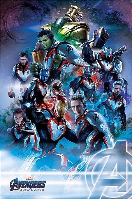 Multicolore 61 cm AMBROSIANA PP34481 Poster