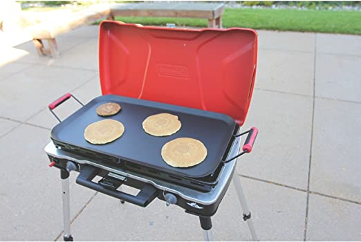 Coleman Rugged Non-Stick Steel Griddle