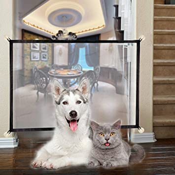 Evenflo Expansion Walk Thru Room Divider Gate Pet Dog Cat Baby 3-DAY SHIPPING