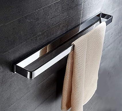 EQEQ Toalleros Radiador Para Toallas/Cobre El Lado Ancho Baño Baño Accesorios De Baño Toalla