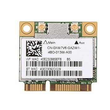 Gigabyte GA-B85N-WIFI Intel WLAN Last