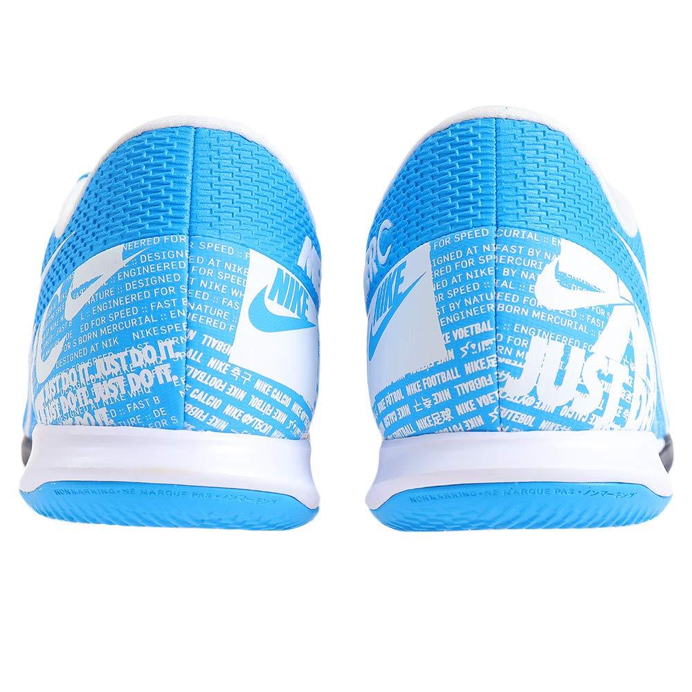 Nike Vapor 13 Academy IC Zapatillas de f/útbol Sala Unisex Adulto