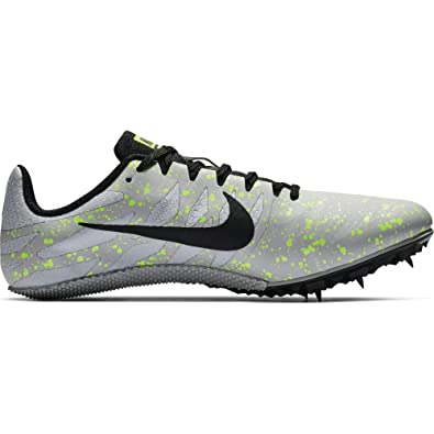 Adulte Nike D'athlétisme Mixte Zoom S 9Chaussures Rival 9IEDH2