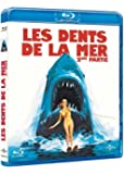 Les Dents de la mer 2ème partie [Blu-ray]
