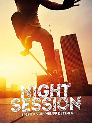 Skate Film Nightsession