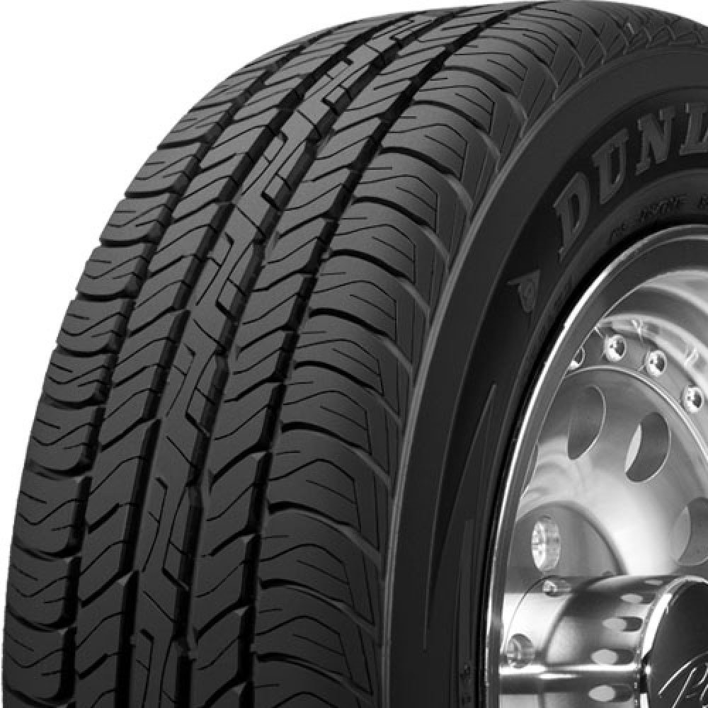 Dunlop Signature II P185/65R14 86T BW Tire 266004822 by Dunlop (Image #1)