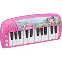 Disney Minnie Mouse Elektronik Piano (Mercan 46014)
