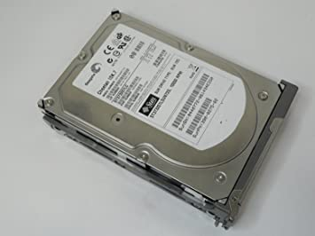 Sun Microsystems 390-0275 73GB 10000 RPM 80-pin Ultra320 3.5 Inch SCSI Hot-Swap Hard Drive with Tray for Storedge//Fire//Blade Series Refurbished