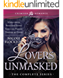 Lovers Unmasked: The Complete Series (English Edition)